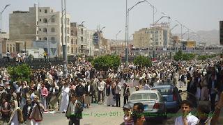 الحسم الستين الحسم صنعاء الحسم 2011