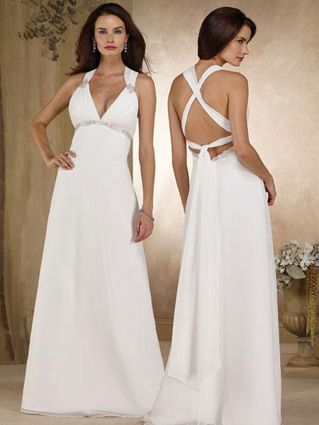 The Paisley Press: Wedding Dress Styles: Part II