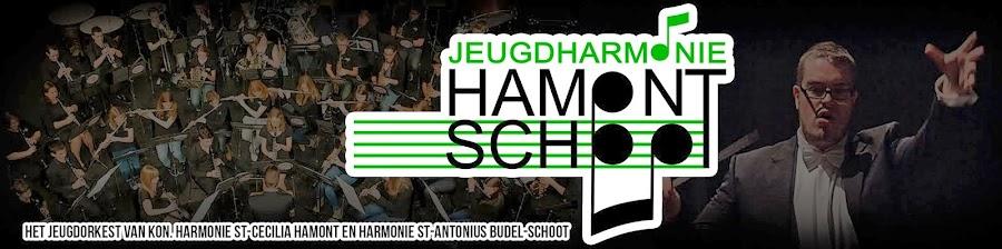 Jeugdharmonie Hamont-Schoot