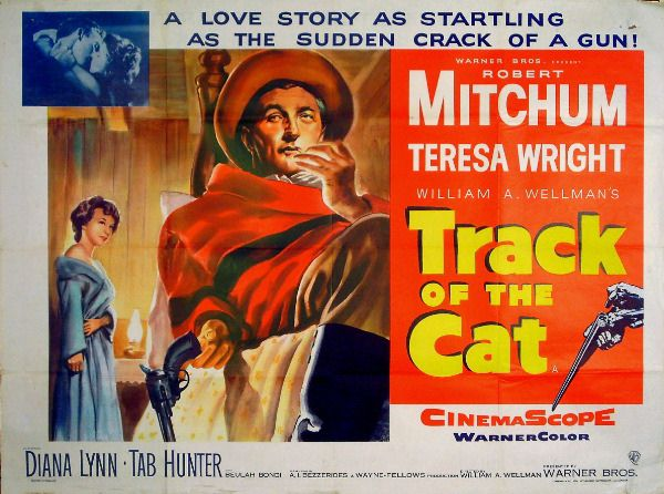 """Track of the Cat"" (1954)"