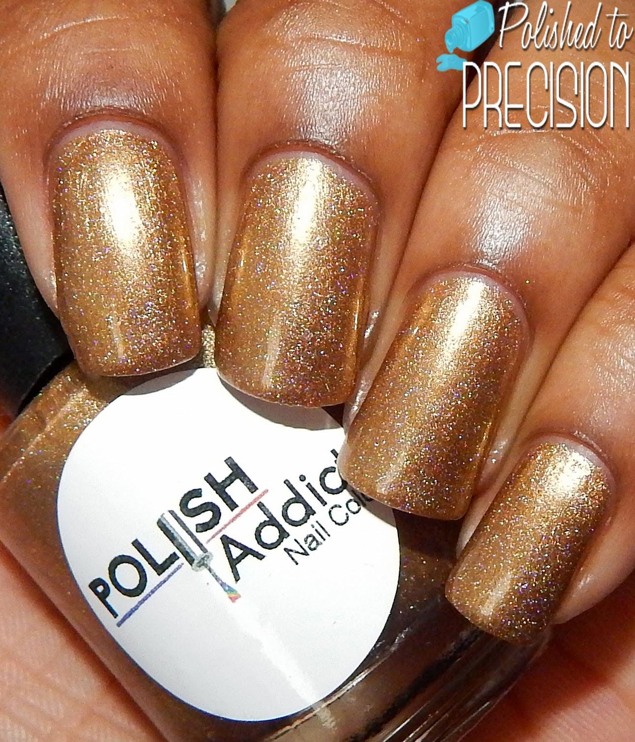 Polish Addict Beachin