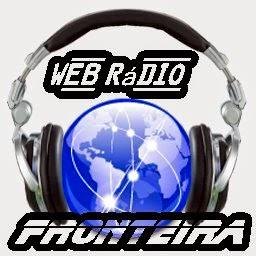 Web Rádio Fronteira