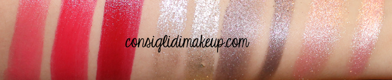 swatches pupa snow queen