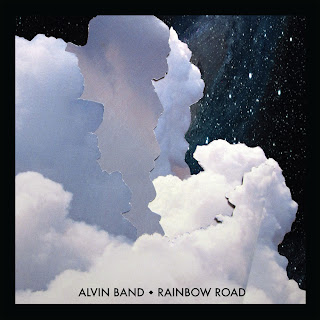 Alvin Band - Rainbow Road