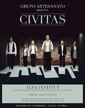 """""""CÍVITAS"""" Grupo Artesanato -"""