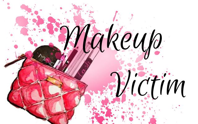 Makeup Victim