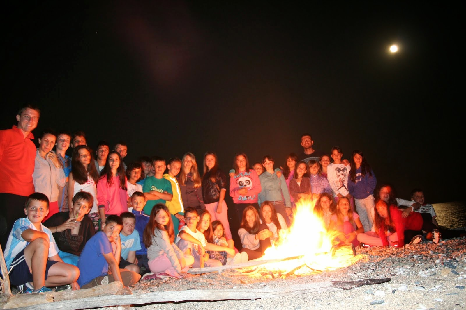 AOF SUMMER CAMP 2013