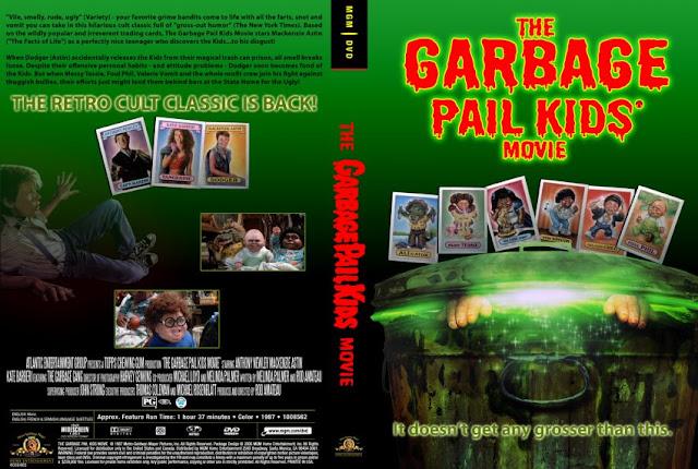 La Pandilla Basura Dvd