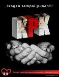 Dukung KPK untuk Mewujudkan Indonesia Bebas Dari Korupsi
