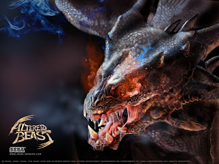 Thunder Dragon Wallpapers
