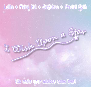 I Wish Upon a Star ☆彡