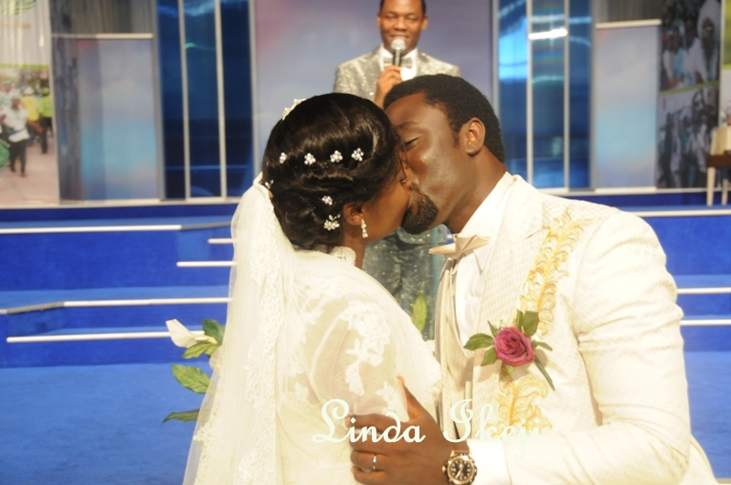 photos from mercy johnson and prince odi s white wedding