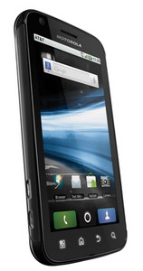 Motorola Atrix 4G Android phone for AT&T announced
