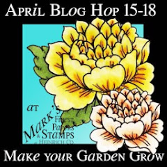 MFP April Blog Hop
