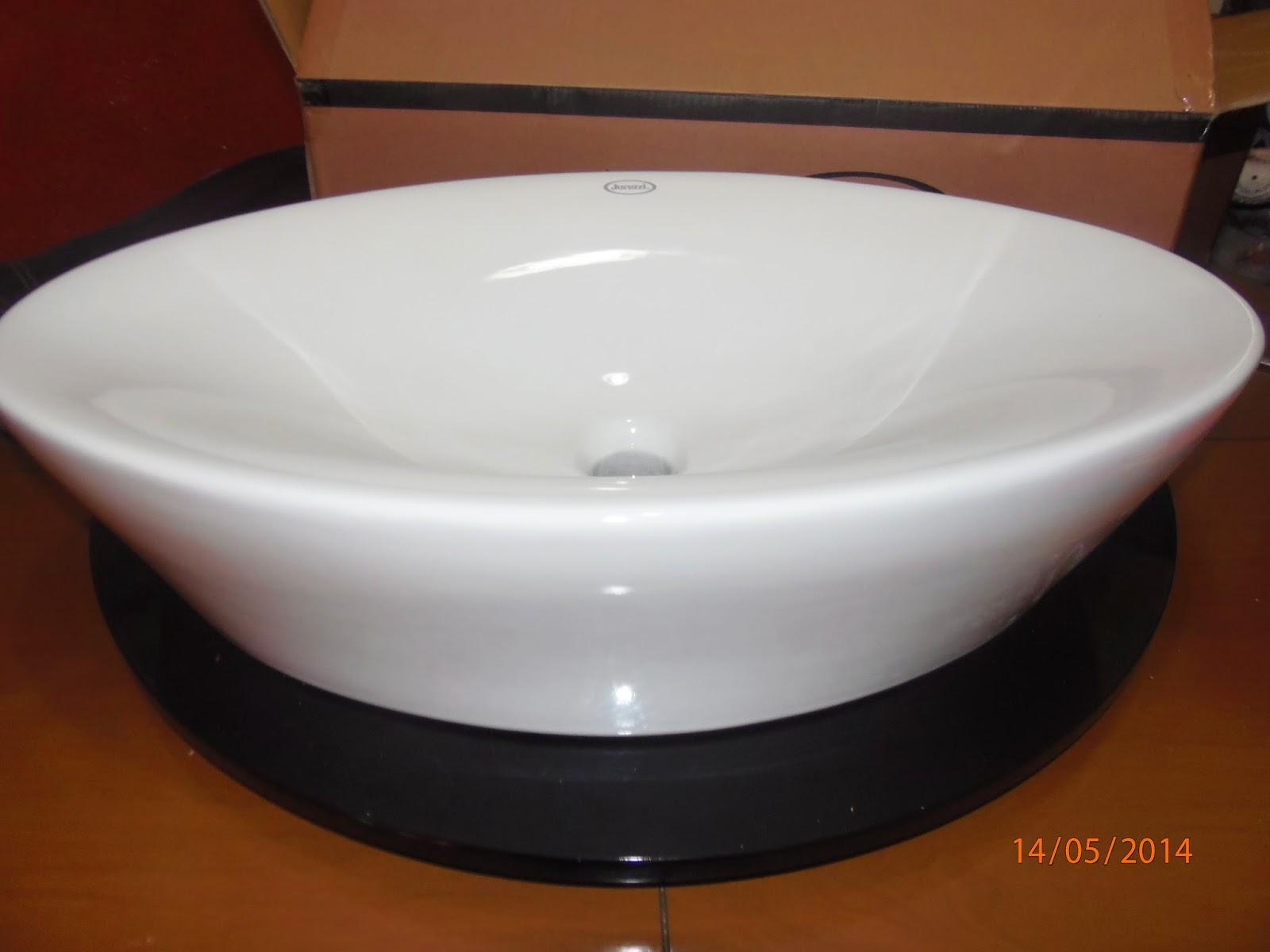 MINHA MAIS NOVA CASA Cuba do lavabo -> Cuba Para Banheiro Jacuzzi