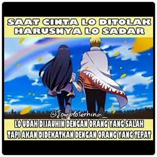 Gambar Meme Komik Naruto Lucu Indonesia