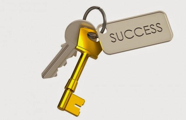 7 Kebiasaan Untuk Meraih Kesuksesan