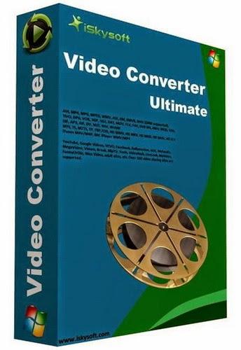 iSkysoft Video Converter Ultimate Serial Number Free Download