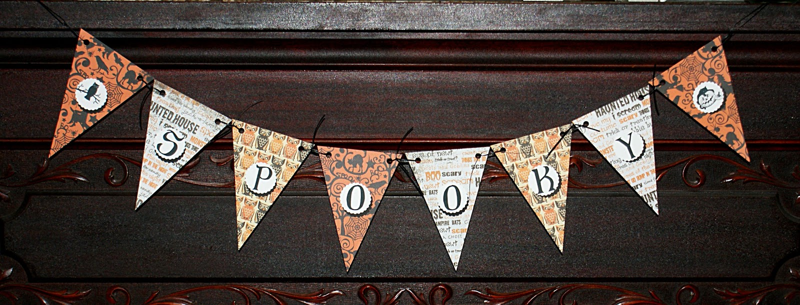 13moons, Poetry, Art and Herbs in the Garden: Halloween Party Ideas