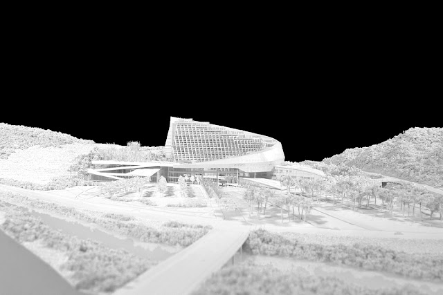model of new complex in the nature