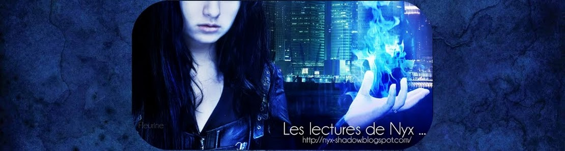 Les lectures de Nyx