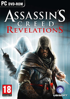 Assassin's Creed Revelations - PC (Completo em Torrent)