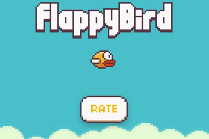 Game Android Flappy Bird