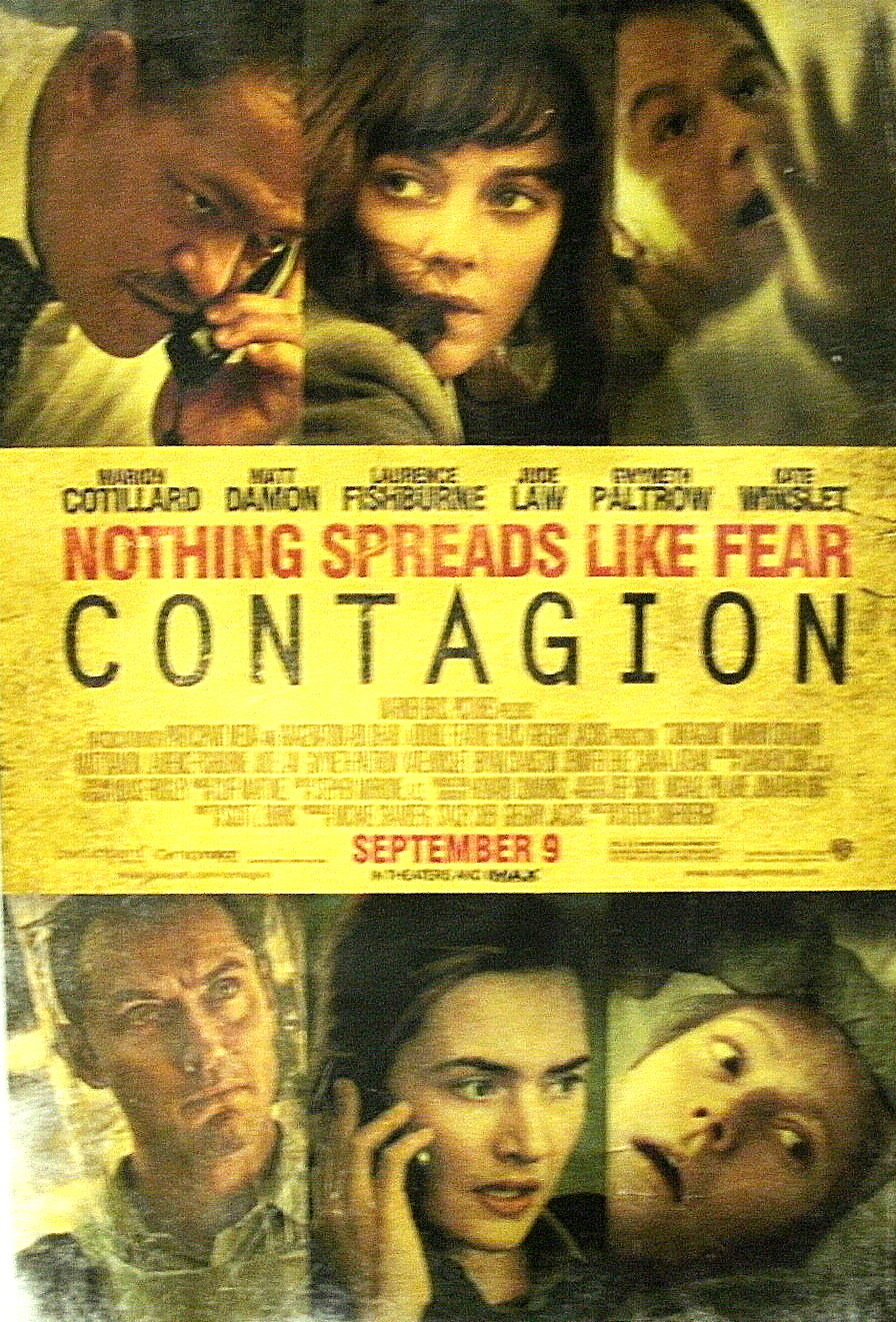 a review of the movie contagion a thriller by steven sodebergh There's a moment early in steven soderbergh's contagion where a  a genre  and a subgenre, the disaster film and the epidemic thriller.