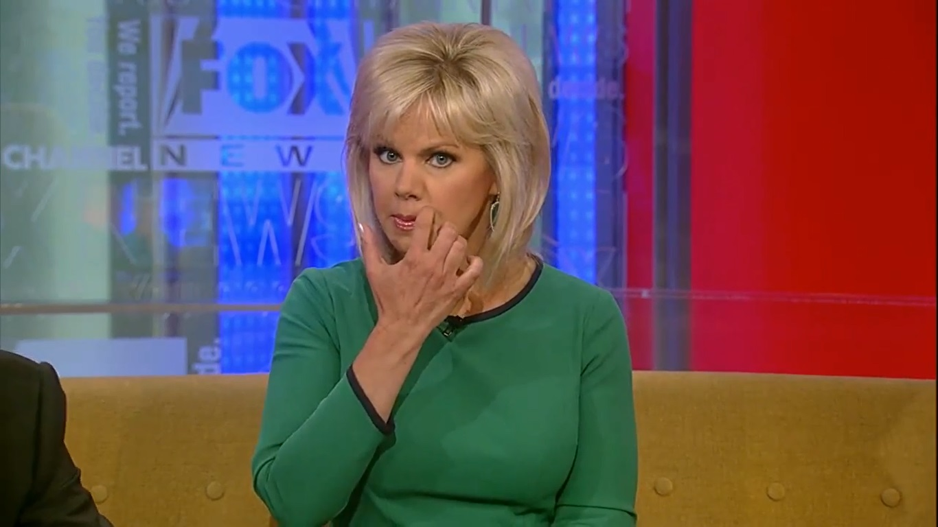They contain Gretchen carlson fox news upskirt pic the beginning