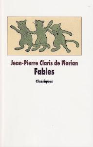 Les Fables de Florian, l'école des loisirs, 2009