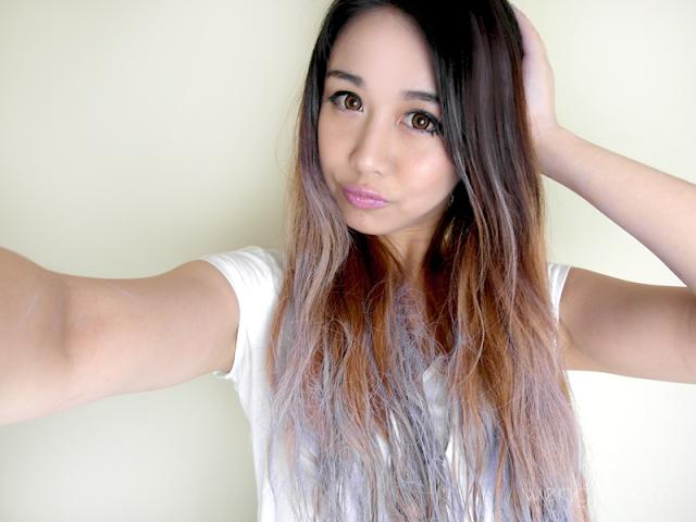 Asian hair soompi