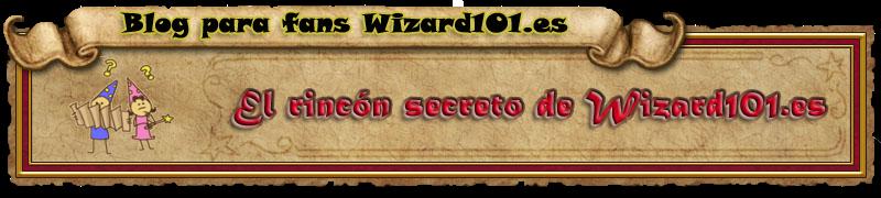 El rincón secreto de Wizard101.es
