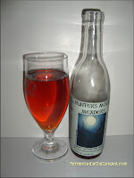 Hunters Moon Meadery Sweet Mountain Berry