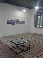 Exposição Individual Panorâmicas Estação Férrea/ Museu de Arte de Montenegro/ Montenegro/maio 2011