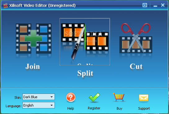 xilisoft video editor is one