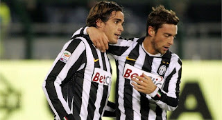 Juventus recuperó el liderato de la Liga Italiana