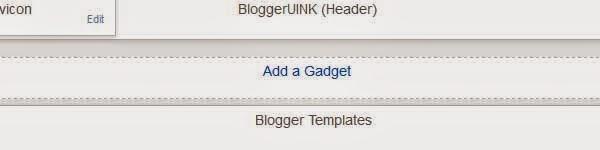 Step 2 - Menonaktifkan Klik Kanan di Blogger-Blogspot
