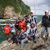 Biar Boncos Penting Berani Kenthir: Landbased Popping Pantai Selatan Yogyakarta