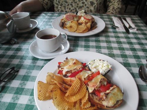 Olafs True European Artisan Bread Bakery and Cafe in Mt Eden Auckland