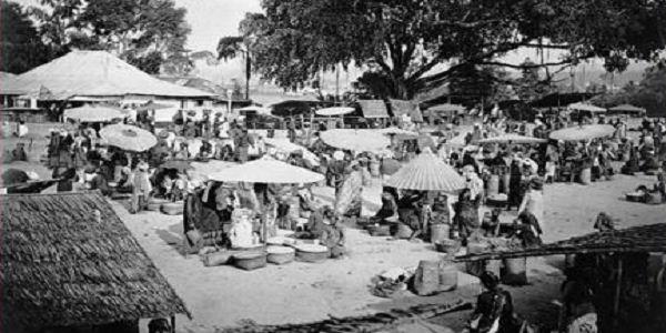 Arti 'Kampuang' Menurut Adat Minangkabau
