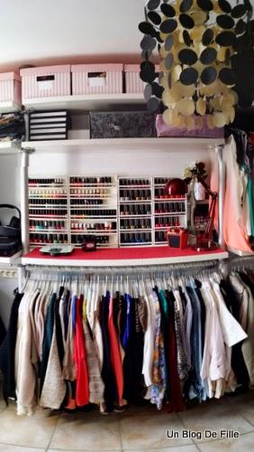 rangement chaussures centrakor. Black Bedroom Furniture Sets. Home Design Ideas