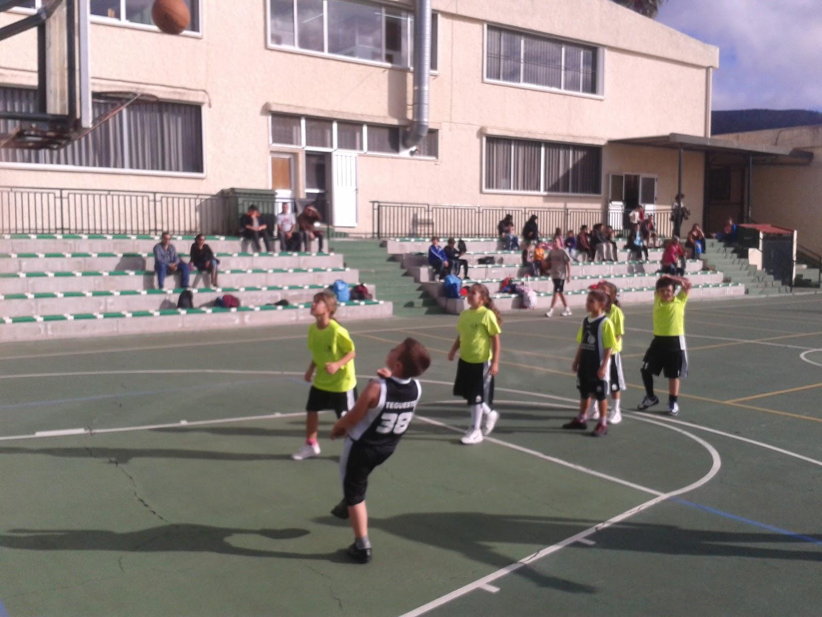 Resultado de imagen de Cinco colegios villeros en el VII Torneo Interescolar Villa de la Orotava