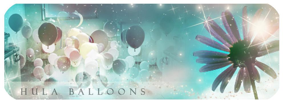 HULA BALLOONS