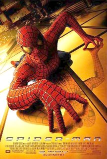 Spiderman 1 [2002]