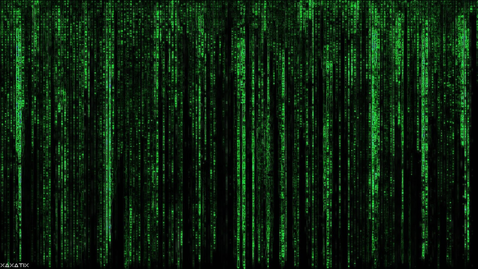 The Matrix | Incredible Desktop Backgrounds