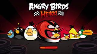 angry bird web game