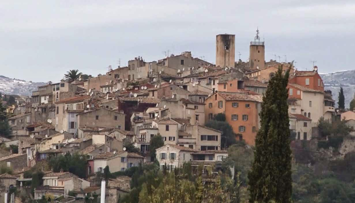 Biot France  city photo : jml Villas Holiday Homes: Guide dog day in Biot south of France