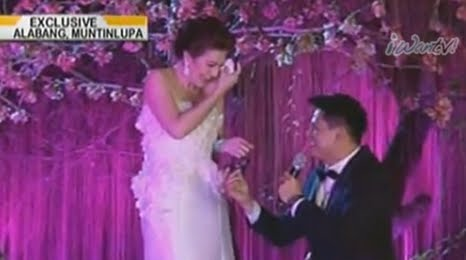 zoren on-the-spot marriage proposal to carmina