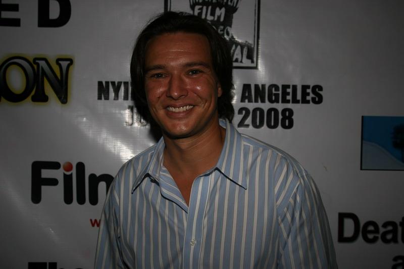 Justin whalin actor porn photos 283