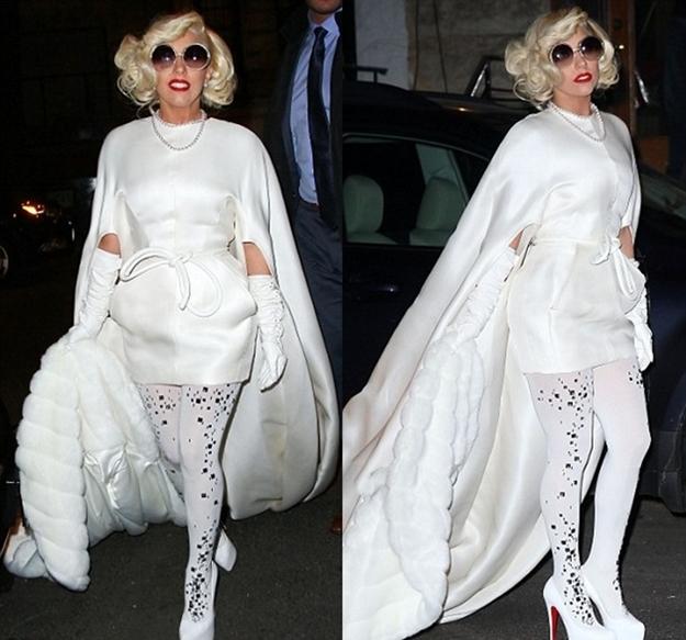 rebelnewyear4 - Lady Gaga